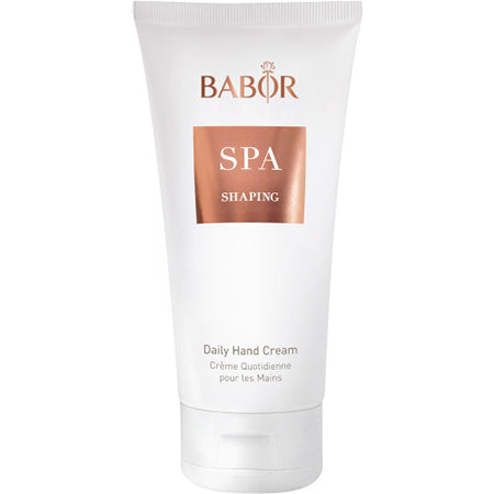 BABOR Shaping Daily Hand Cream, 100 ML
