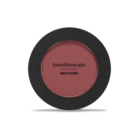 bareMinerals Gen Nude Powder Blush: You Had Me at Merlot