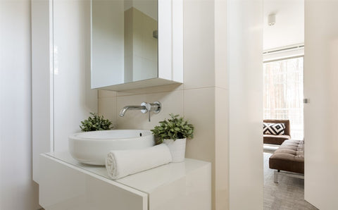 How to Make Your Bathroom Look More Luxurious