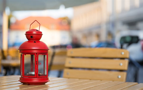 Lanterns and Lamps