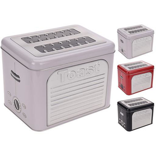 STORAGE BOX TOASTER DESIGN KOP-462