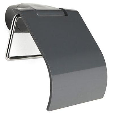 PAPER HOLDER ALPHA GREY - TAT-467