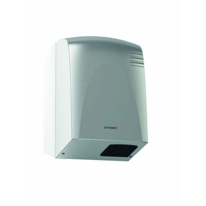 WECFLOW HAND DRYER SS - GEN-025