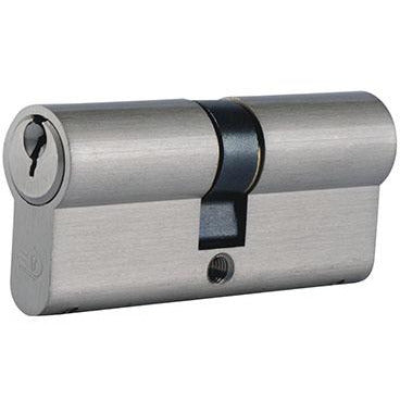 6 PIN 70MM DOUBLE CYLINDER 3 KEYS SNP EUR-038