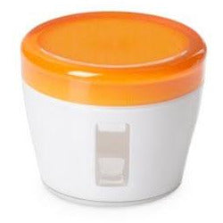 Oblo Jar 0.5 Lit Yellow OMA-194