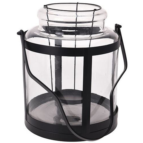LANTERN WITH METAL HOLDER KOP-301