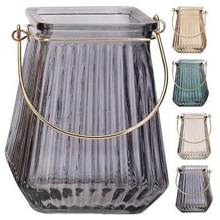 LANTERN MINI 92X92X120MM KOP-334