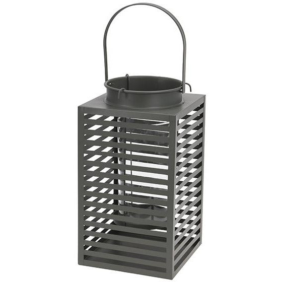 LANTERN METAL 162X162XH300MM KOP-307