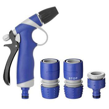Spray Gun 1 P Clamp Kit Tl TAT-367