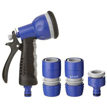 Spray Gun Kit 7.P Tl TAT-366