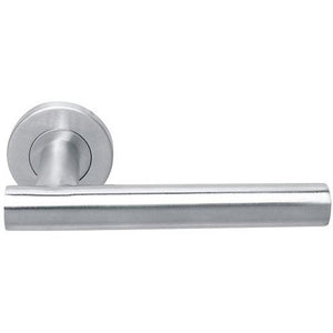 SS HANDLE ON ROSE 19MM EUR-018