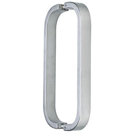 PULL HANDLE BACK TO BACK FIXING 30*15*300 EUR-186