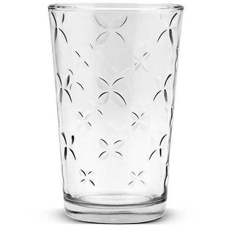 TUMBLER 23CL DAY BRAND GLASS TRANSPARENT HP-085