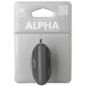 HOOK ALPHA GREY - TAT-445