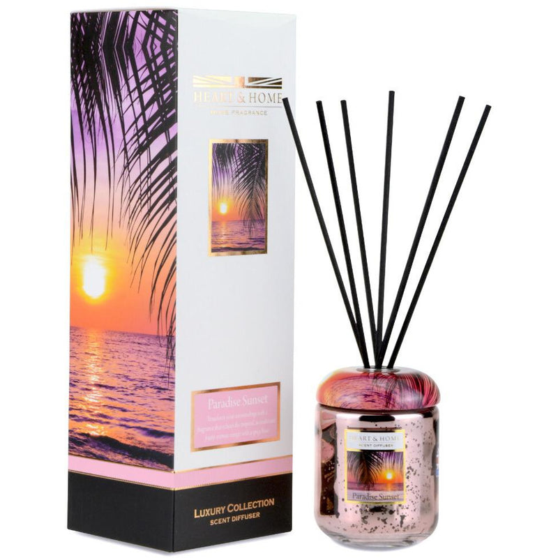 H&H REED DIFFUSERS