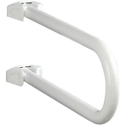 Fold-Away Bath Support Bar, Secura