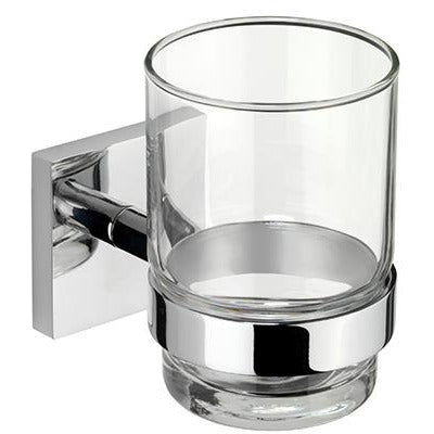 CHESTER TUMBLER & HOLDER CRY-042