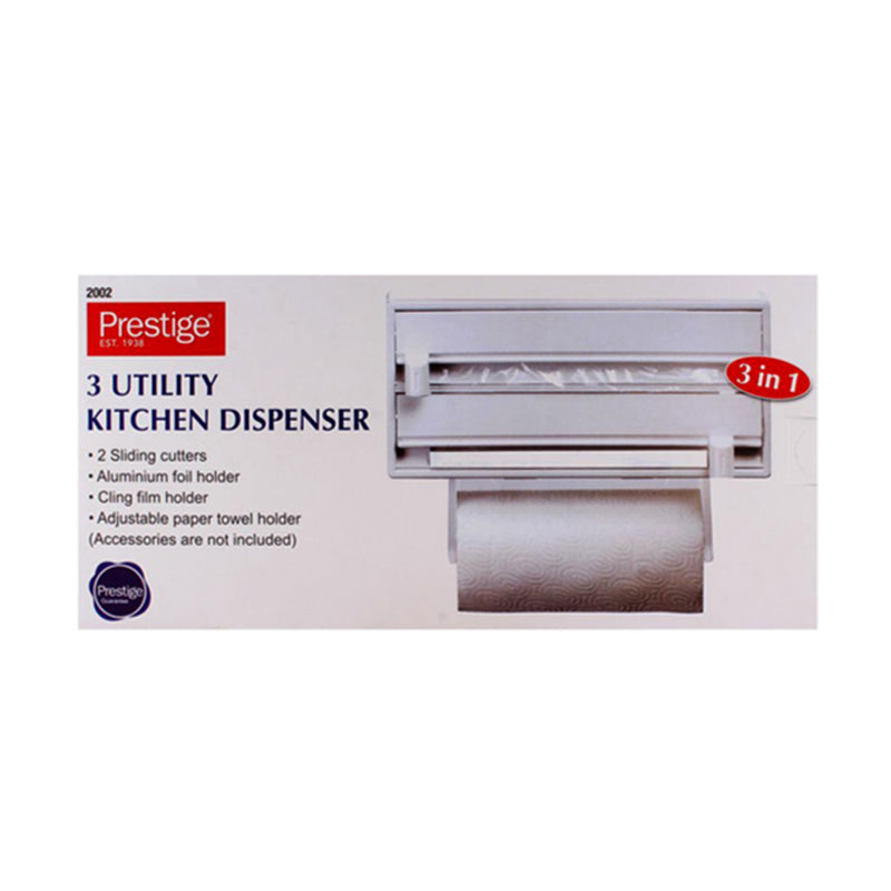 3 in 1 Kitchen Dispenser
