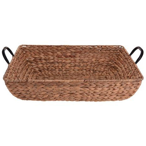 BASKET RECTANGULAR 53X41CM KOP-453