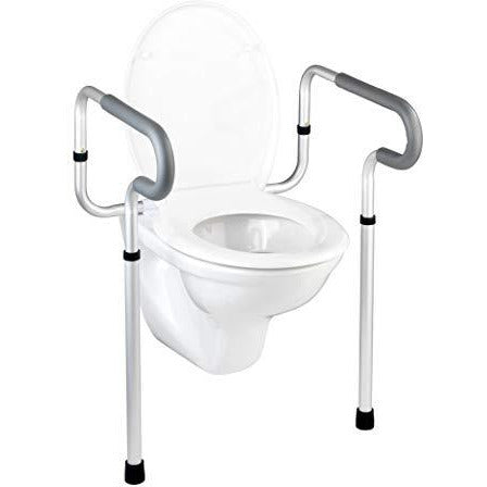 Toilet safety support, Secura