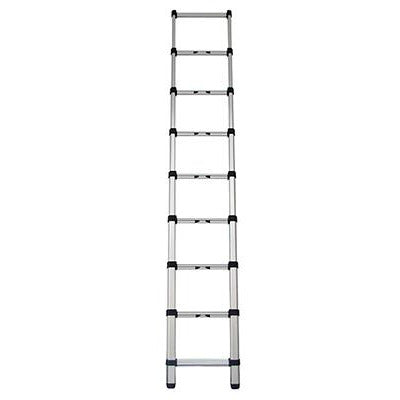9 STEP FOLDABLE  ALUMINIUM LADDER GIE-001