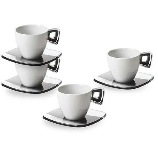 Tea Cups with Saucers OMA-168