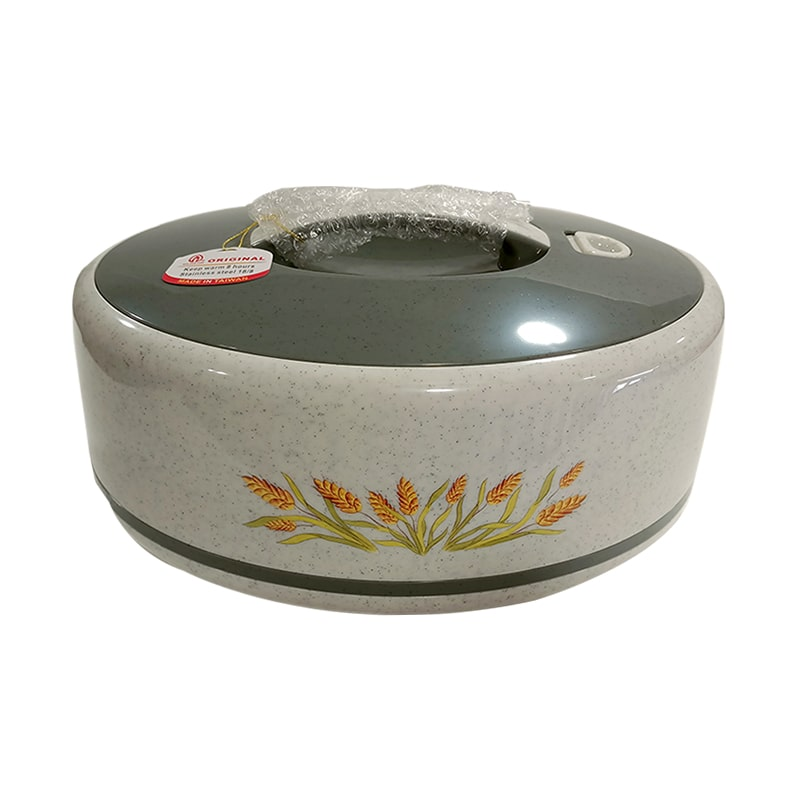 Hot Pot Food Server 4 Liter Oval