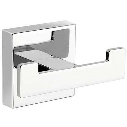 Cheadle Double Robe Hook CRY-047