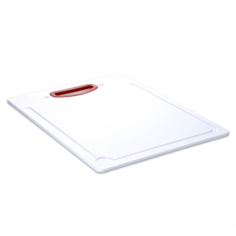 CUTTING BOARD 3 LARGE WHITE - TAT-299