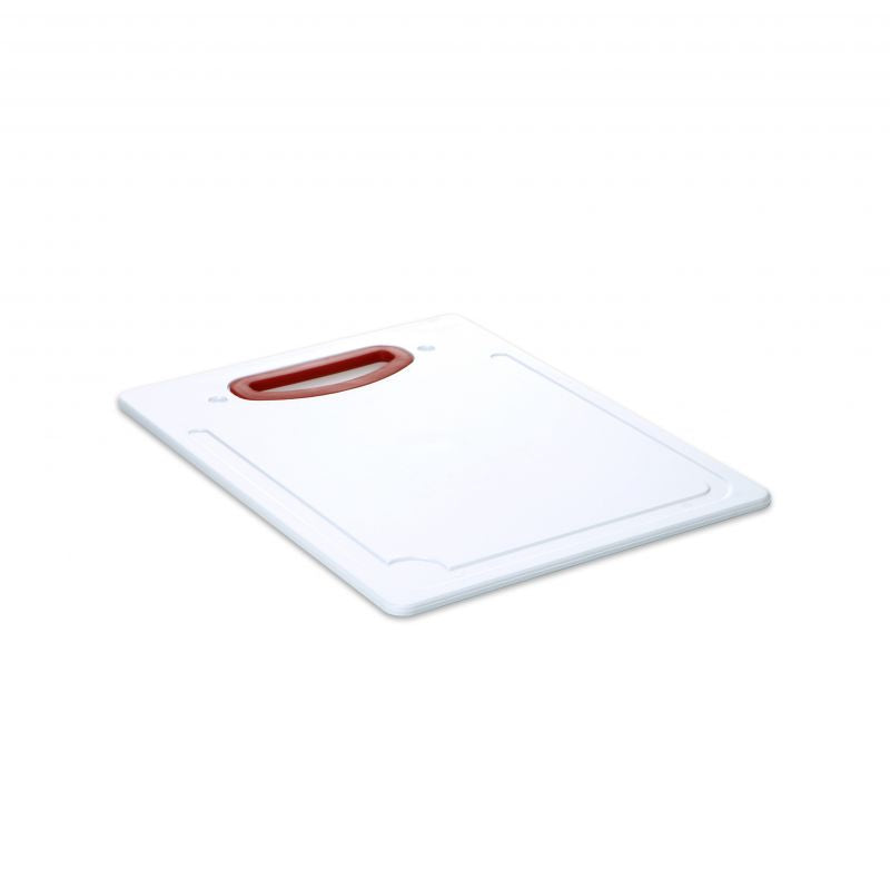 CUTTING BOARD SMALL WHITE - TAT-297