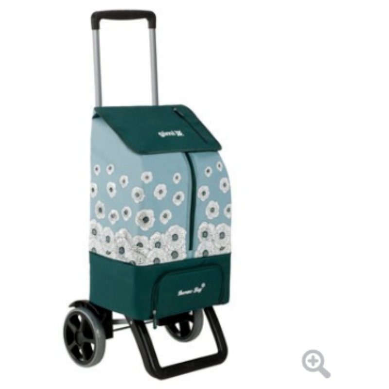 Shopping Trolley Gim-032
