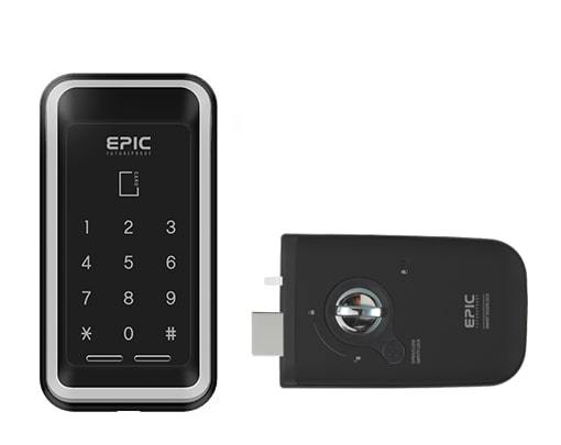 Epic Es-S100D Digital Door Lock