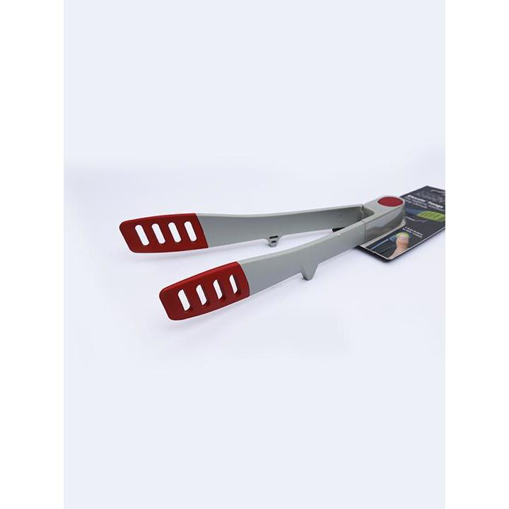 ELEVATE TONGS WHITE/RED JNJ-005