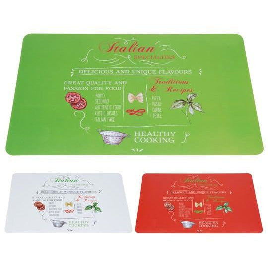 PLACEMAT PP 3 ASS KOP-023
