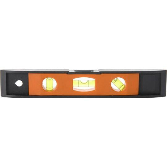 TORPEDO LEVEL W MAGNETIC STRIP KOP-038