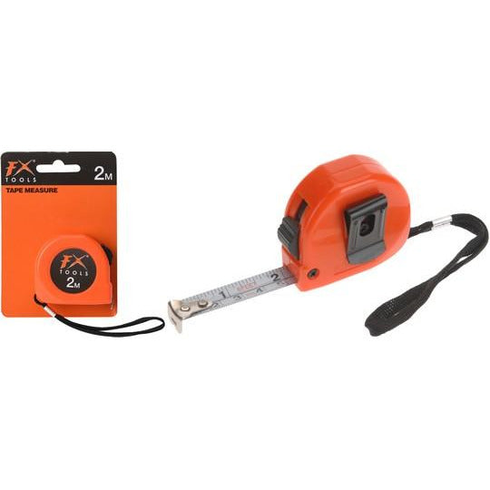 MEASURING TAPE 2 MTR KOP-180