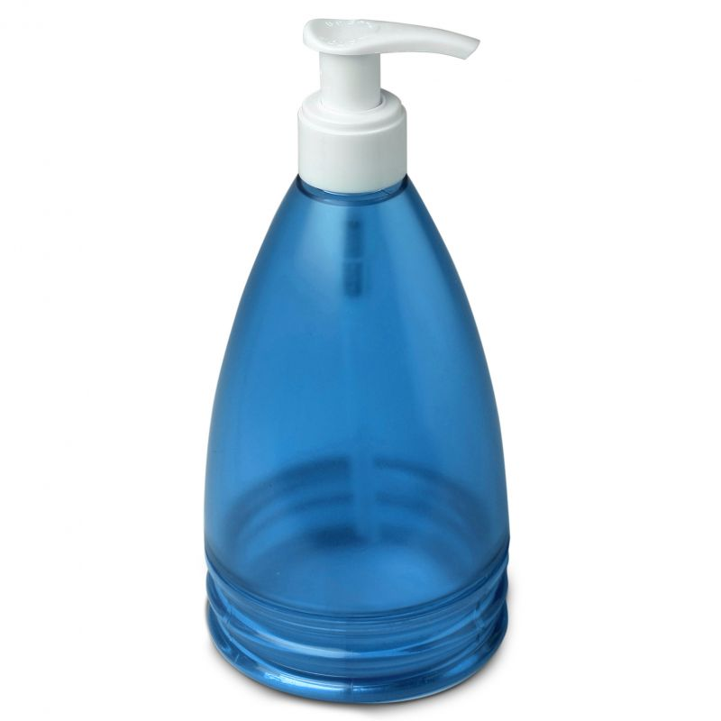 LIQUID SOAP DISPENSER AQUA OCEAN - TAT-606