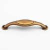 HANDLE 128MM ANTIQUE FLORANCE