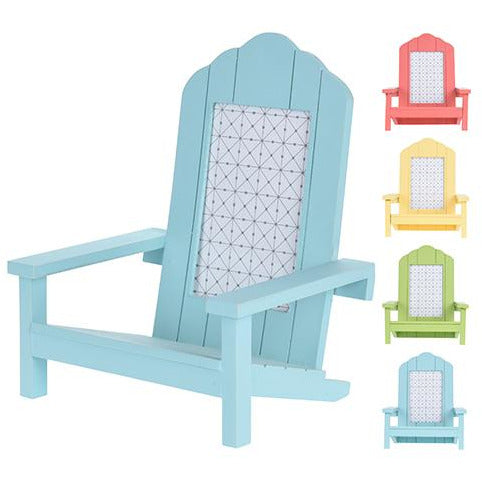 PHOTO FRAME MDF CHAIR CLR KOP-330