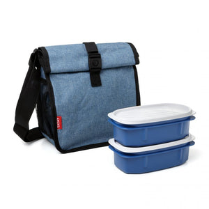 ROLL & GO + 2 TOP FLEX 0,5 DENIM BLUE - TAT-582