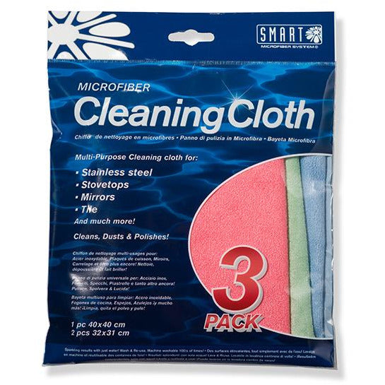 CLEANING CLOTH 3-PACK - SMT-026