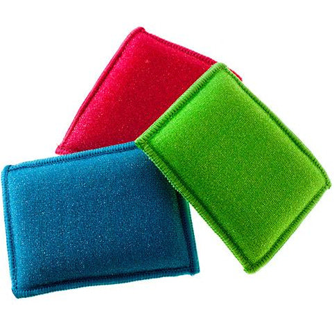 CLEANING SPONGE 3 PACK - SMT-032