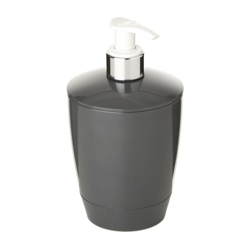 SOAP DISPENSER GREY- mTAT-600