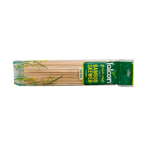 DISPOSABLE BAMBOO STICK FOR BBQ FAL-023