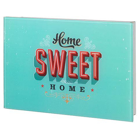Magnetic Key Box Big Home Sweet Home WEN-332