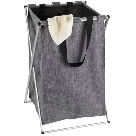 Laundry Bag Uno Grey Mottled