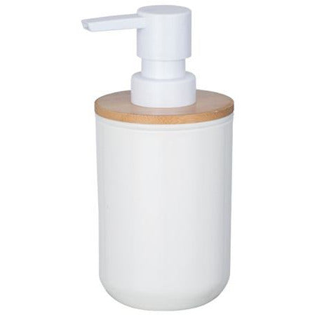Soap Dispenser Posa white