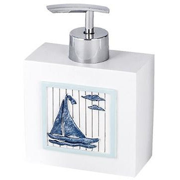 Soap Dispenser Nautic