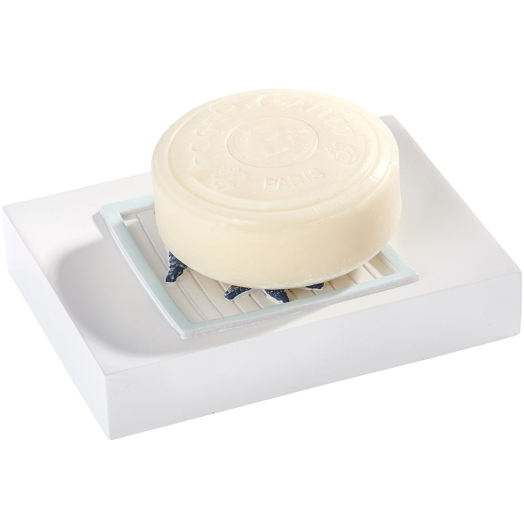Soap dish Nautic