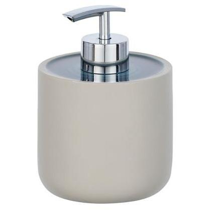 Soap Dispenser Planet taupe